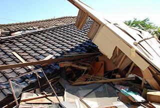 地震、断水などで突然トイレが使えなくなったときどうしますか?